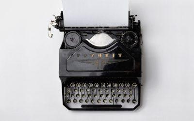 Foire aux questions : la rédaction d'une biographie