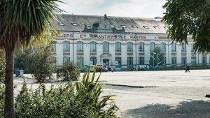 université permanente Nantes