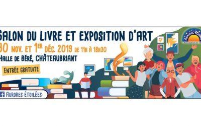 Des livres, des ateliers et des couleurs à Châteaubriant