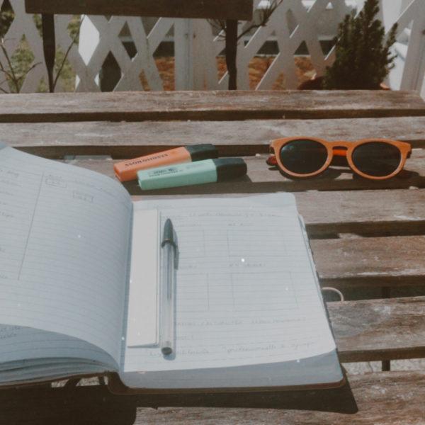 Réinventer l'atelier d'écriture