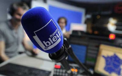 ABClivre sur France Bleu Loire Océan