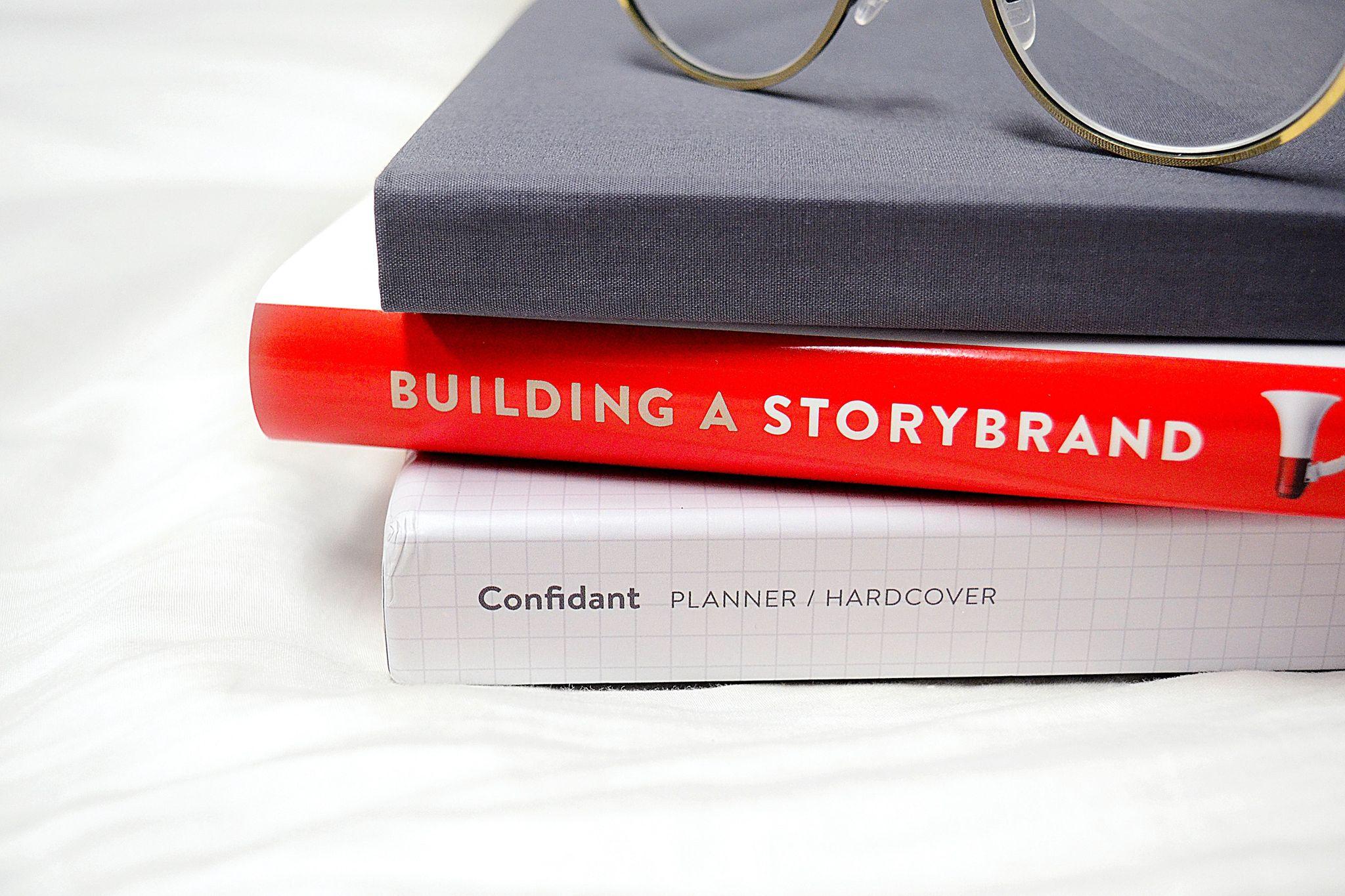 récit d'entreprise storytelling écriture