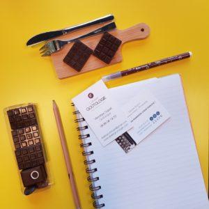 Atelier écriture et chocolat large