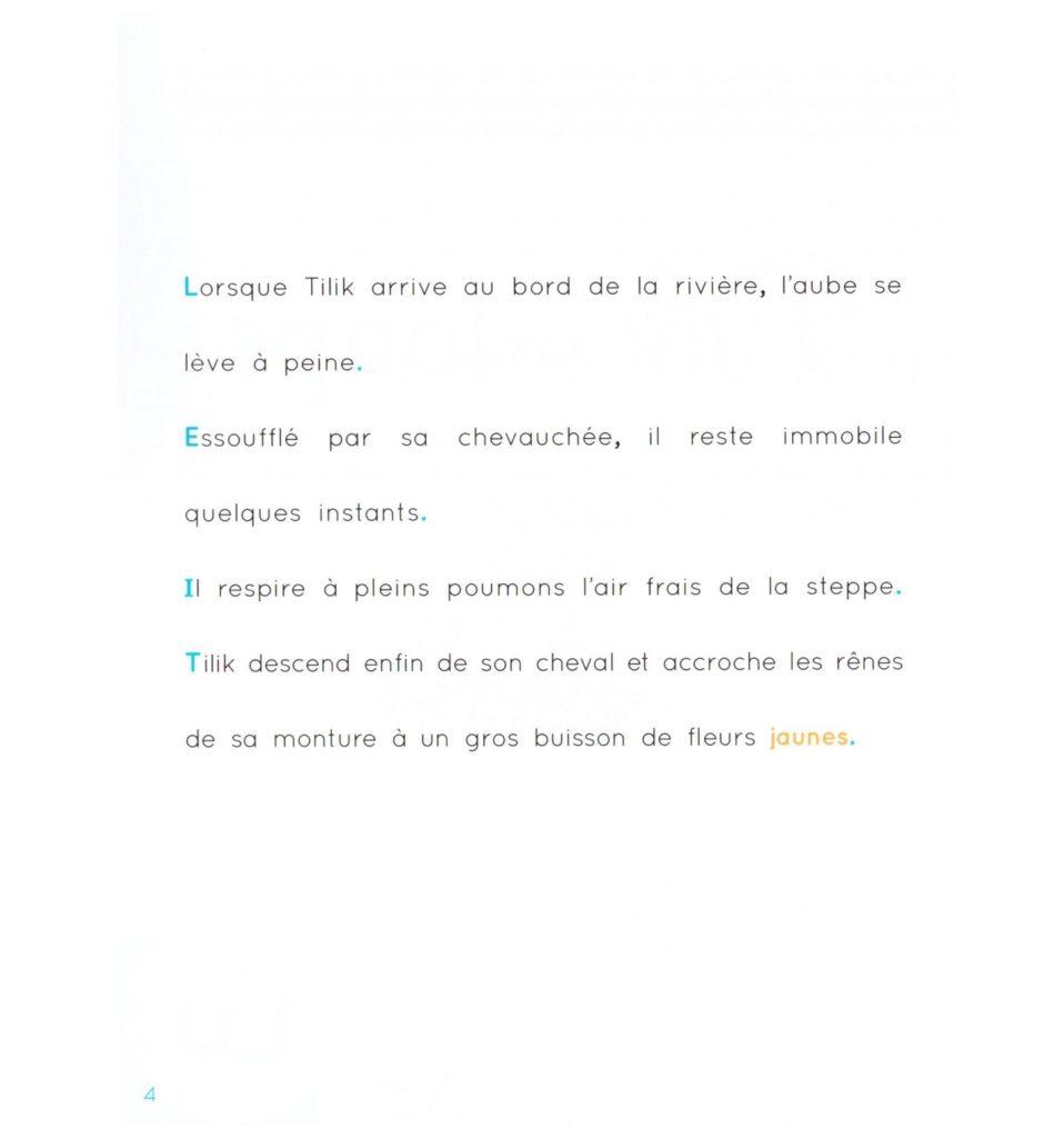 Zétoolu éditions intérieur livre